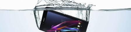 Beste waterdichte smartphones